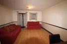 Terraced home to rent in Cobham Road, London, E17