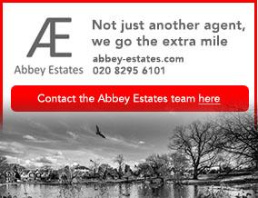 Get brand editions for Abbey Estates, Chislehurst