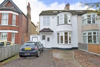 5 bedroom semi detached house in Queen Anne Avenue...