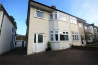 Detached property in Oakdene Avenue...