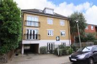Penthouse in Eastdene Court, BROMLEY...