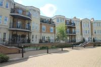 2 bed Flat to rent in Westerham Road, Keston...