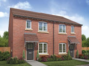 3 bed new development in Winnington Avenue...
