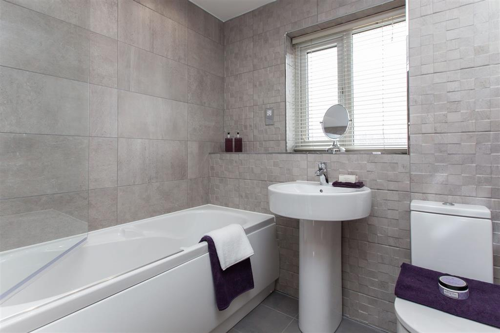 Actual Image from the Lindale Showhome at The Heath at Hampton Wood