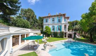 7 bed Detached Villa for sale in Monaco