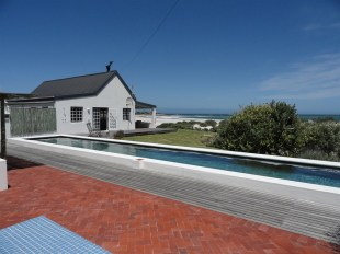 5 bedroom Detached house in Western Cape, Kommetjie