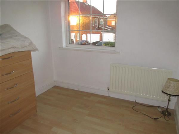 Bedroom 3 (front)