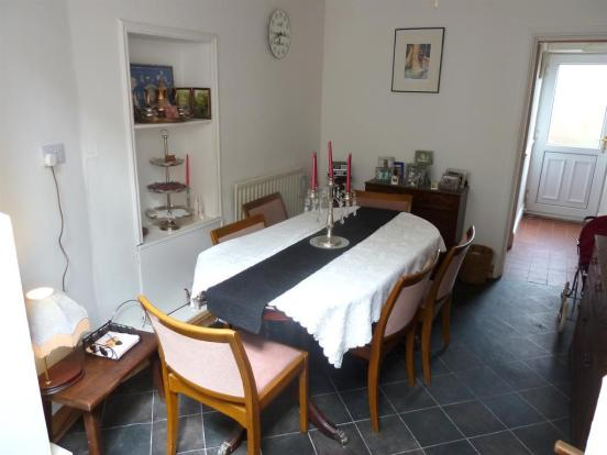 Dining Room/Annexe Bedroom