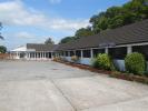 property for sale in Woodstock Motel Stock Road, West Hanningfield, Chelmsford, Essex, CM2 8LA