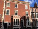 property for sale in 28 Regent Street, The Park, Nottingham, NG1 5BQ