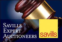 Savills, Nottingham Auctions