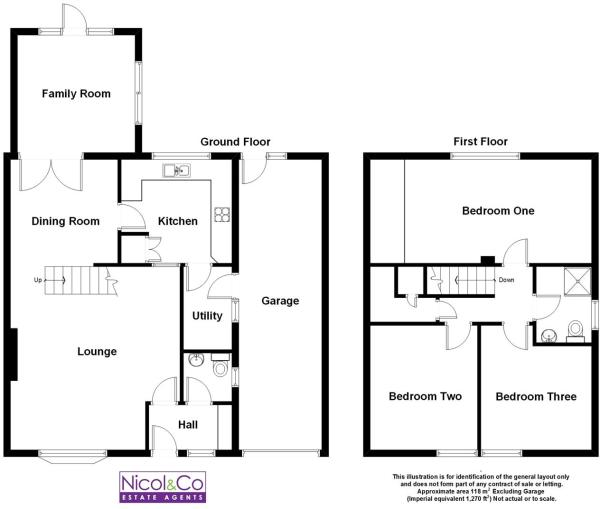 Floorplan 29 Fir Tre