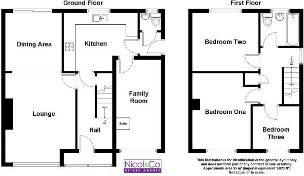 Floorplan 3 Birchfie