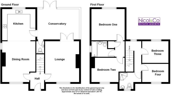 Floorplan 16 Newbury