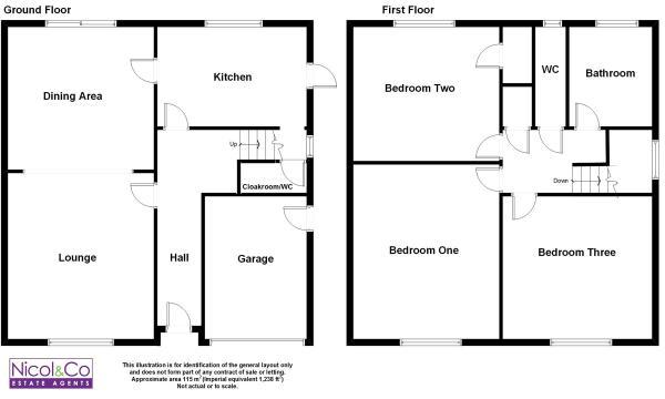 Floorplan 8 Rivervie