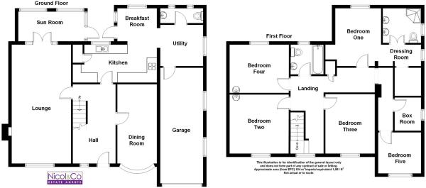 Floorplan 21 Old Roa