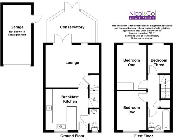 Floorplan 3 Essex Cl