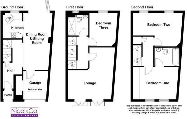 Floorplan 7 Charter