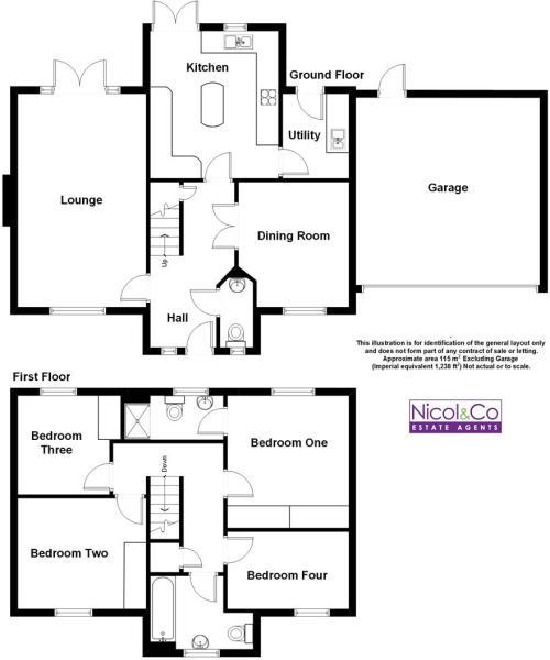 Floorplan 8 Dockeray