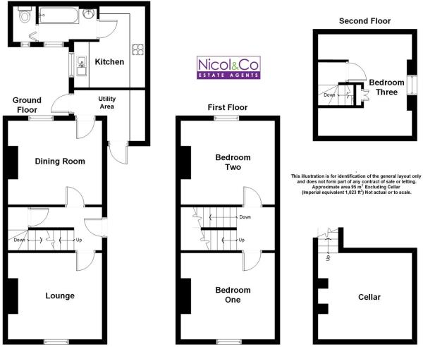 Floorplan 14 Knight