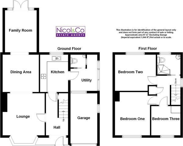 Floorplan 10 Elizabe