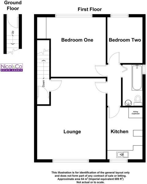 Floorplan 1 Elmfield