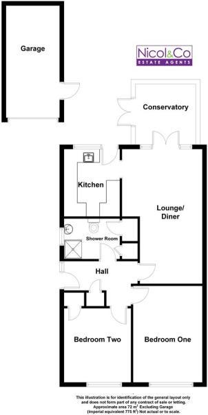 Floorplan 4 The Lime