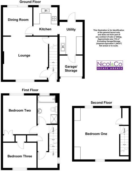 Floorplan 19 King Ch