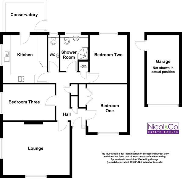 Floorplan 1 Farlie C