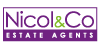 Nicol & Co, Worcester
