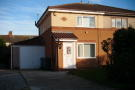 2 bed semi detached house to rent in Riversgate, Fleetwood...