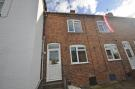2 bedroom Terraced property in Hereford Road...
