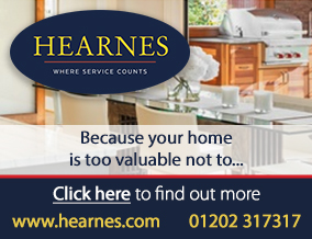 Get brand editions for Hearnes Estate Agents, Bournemouth