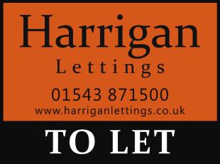 Harrigan Lettings, Hednesford Lettingsbranch details