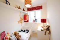 2 bed new development for sale in Farington Grange...