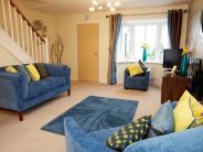3 bedroom new property for sale in Farington Grange...