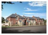 Jones Homes, Farington Grange