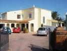 4 bedroom Detached Villa in Balearic Islands...