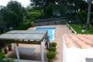 Pergola and Pool