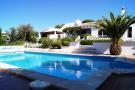 3 bed Detached Villa in Balearic Islands...