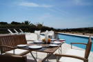 Balearic Islands Detached Villa for sale
