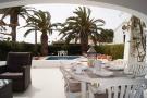 Detached Villa in Punta Prima, Menorca...