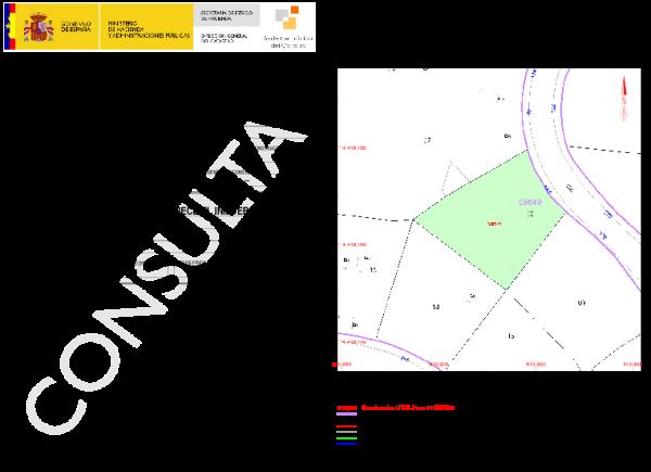 Land details