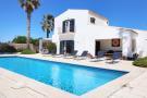 Villa in Torret, Menorca...