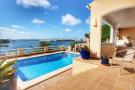 5 bedroom Villa in Cala Llonga, Menorca...