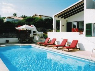 3 bed Villa for sale in Balearic Islands...