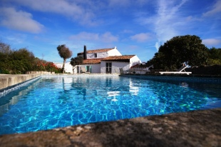 Farm House in Balearic Islands...