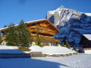 7 bed Chalet in Bern, Grindelwald