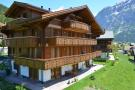 Apartment in Bern, Grindelwald