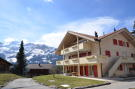 3 bedroom Apartment in Bern, Wengen